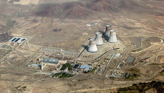 Ремонт на Армянской АЭС продлится дольше обычного