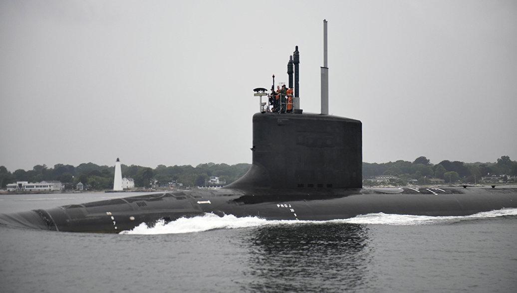 """""""Главное — вовремя смыться"""": пять самых быстрых субмарин мира"""