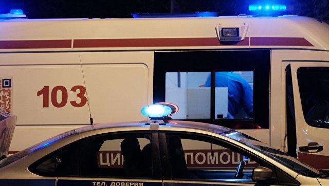 Владимирский студент спас пассажиров маршрутки, когда водителю стало плохо