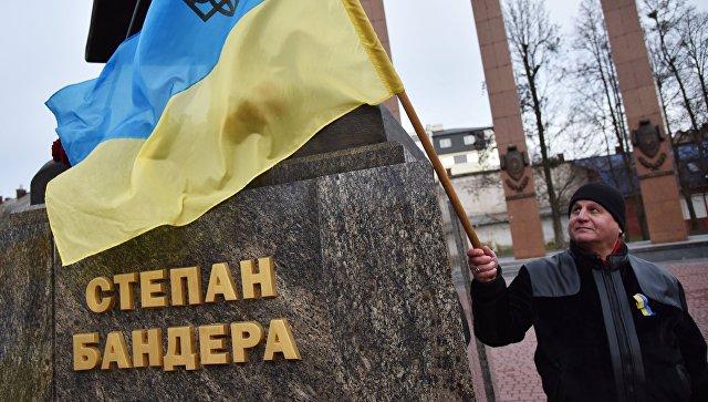 Аксёнов: украинский нацизм является неотъемлемой частью идеологии Украины