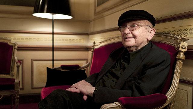 В Израиле умер писатель Аарон Аппельфельд, переживший Холокост