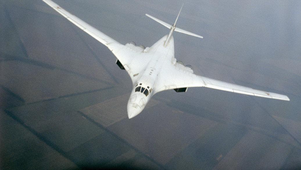 Модернизированный Ту-160 «Белый лебедь» может совершить полет вначале года