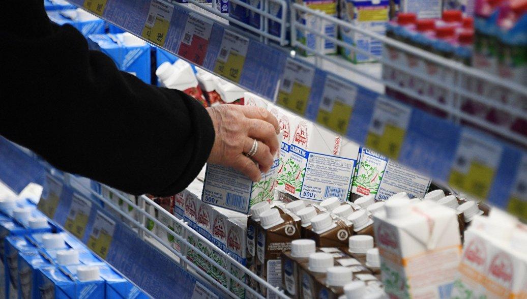 Минсельхоз поддержал запрет возврата непроданной продукции поставщикам