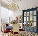 Пора похвастаться: самые модные интерьеры квартир 2017 года