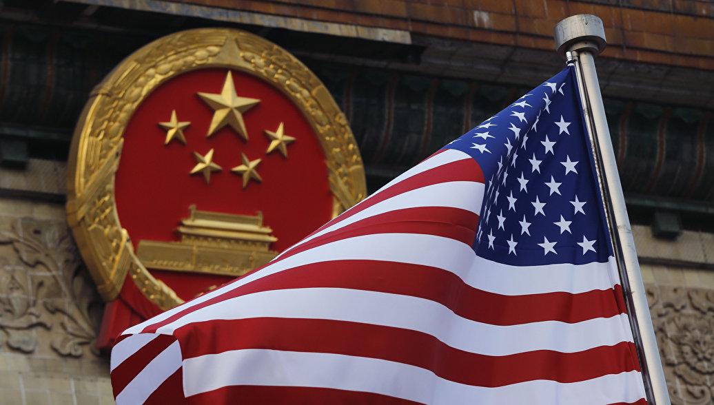 Китай отказался соблюдать требования США по импорту иранской нефти, пишут СМИ