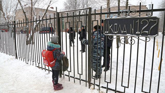Названа дата начала занятий в пермской школе, где произошла поножовщина