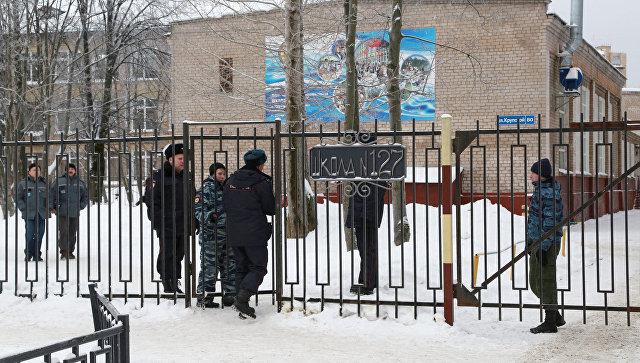 Раненная при резне в пермской школе учительница получила 17 ударов ножом