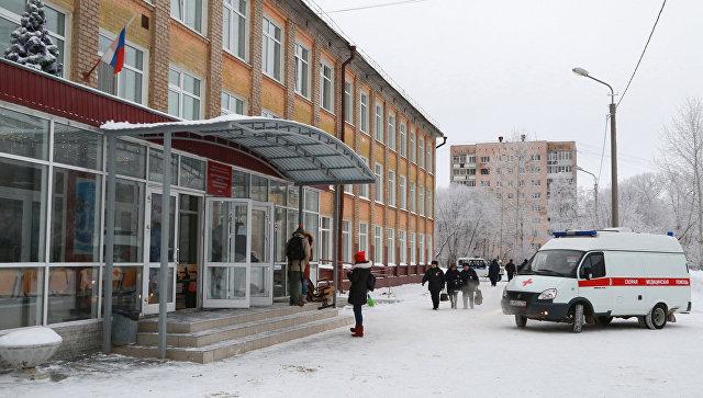 Пермские власти выплатят пострадавшим при ЧП в школе 2,8 млн рублей