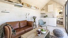 Максимум дома: 10 способов сделать просторными даже небольшие комнаты
