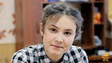Елизавета З., Томская область