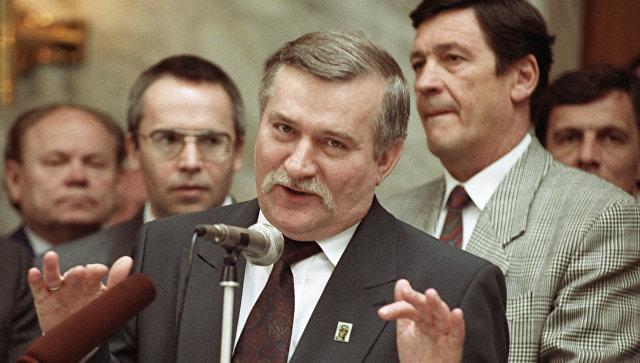 Союз России и… Польши? Станет ли Варшава троянским конем для Европы