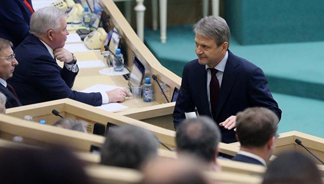 Самый «бедный» министр 2016-ого Ткачев увеличил свои доходы в98 раз