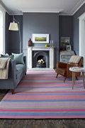 Реабилитация его ворсейшества: ковры в современном интерьере