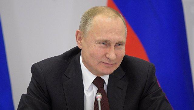 """""""Женский диалог"""" поддержит кандидатуру Путина на выборах"""