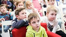Сказку Про Федота-стрельца в пользу детей-сирот прочитают актеры театра и кино