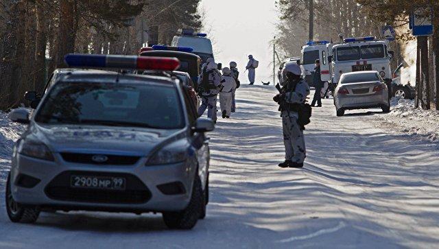 Число пострадавших в ходе нападения на школу в Бурятии выросло до семи