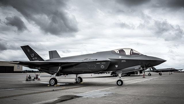 СМИ сообщили о советских корнях американского истребителя F-35
