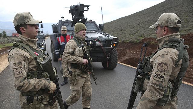 Иран призвал Турцию к немедленному прекращению операции в Африне