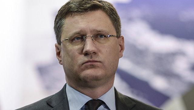 Цены на нефть объективно отражают ситуацию на рынке, заявил Новак