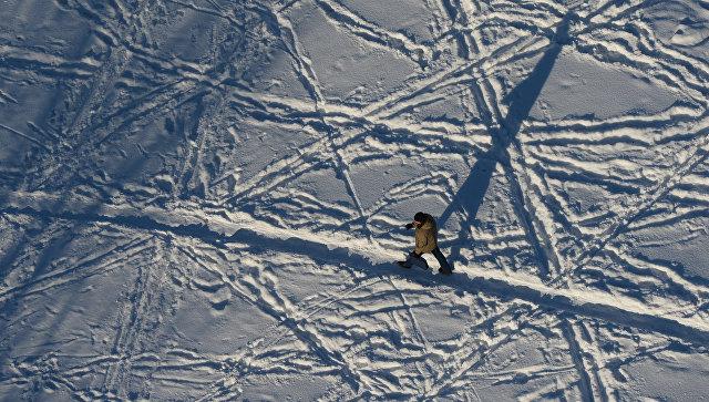 В Казахстане более 200 человек с обморожениями обратились к медикам