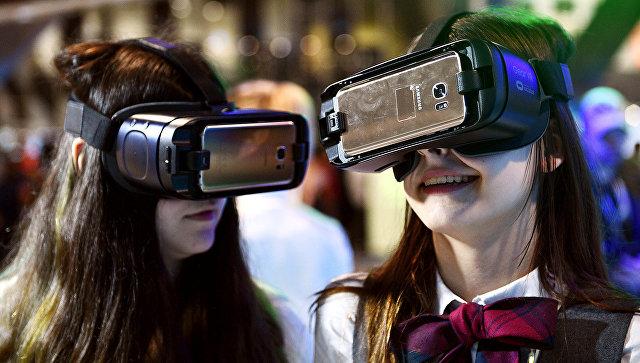 Московских школьников научат создавать элементы виртуальной реальности
