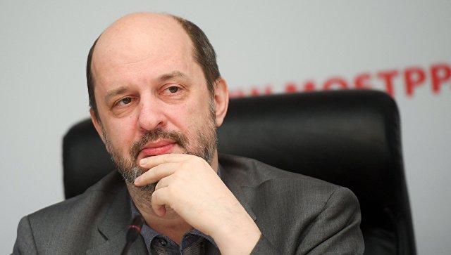 Герман Клименко. Архивное фото