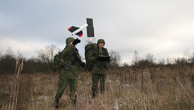 РФ обгоняет США вобласти беспилотных военных систем— Американский специалист