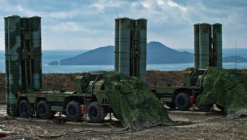 США предупредили Турцию о последствиях покупки С-400, пишут СМИ