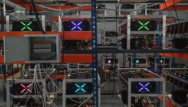 В Ленобласти ввели в эксплуатацию первую очередь центра для майнинга