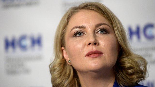 Выборы президента 2018: Волынец объявила оснятии кандидатуры впользу В. Путина