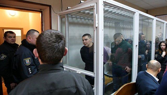 Дело экс-командира взвода киевского «Беркута» направили всуд— ГПУ