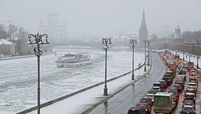Москвичи и граждане Подмосковья вновь пожаловались вМЧС назапах сероводорода