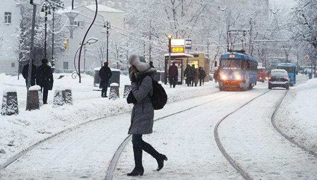 В Москве убрали несколько наземных переходов для безопасности пешеходов