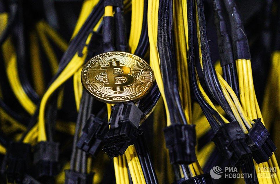 """""""Яндекс"""" рассказал, как менялись запросы по биткоину за девять лет"""