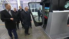 Если что, пойду работать комбайнером – Путин пошутил о будущем после выборов