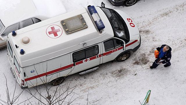 В Югре четыре человека погибли в ДТП с тремя автомобилями
