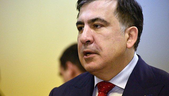 Саакашвили не опровергает  факт разговора сКурченко— ГПУ
