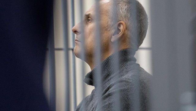 Суд приступил коглашению вердикта  поделу Хорошавина