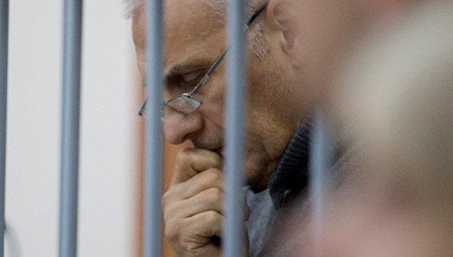 Заседание по апелляции экс-главы Сахалина отложили из-за болезни адвоката