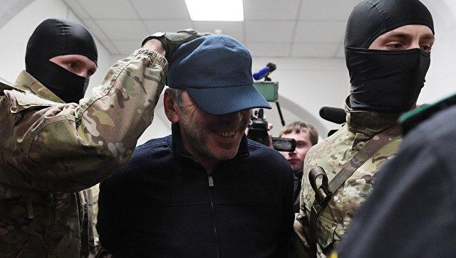Кратковременный руководитель правительства Дагестана непризнал вину вхищении бюджетных средств