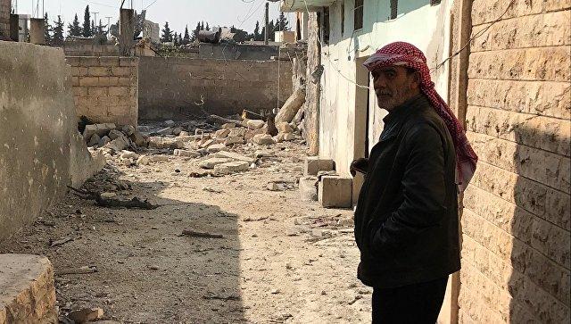 Тиллерсон: операция Турции в Африне негативно повлияла на борьбу с ИГ*