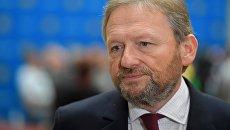 Кандидат в президенты РФ от Партии роста Борис Титов. Архивное фото