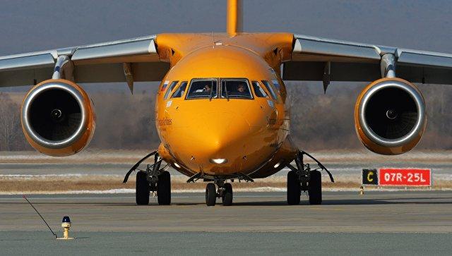 Ространснадзор предписал приостановить полеты Ан-148 после катастрофы