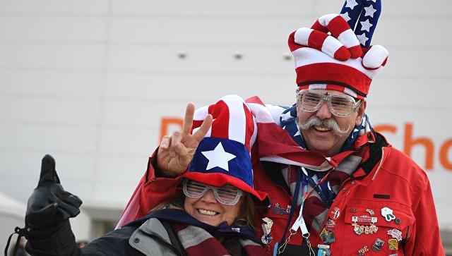 """""""Олимпиада — это американский бизнес"""". Почему МОК подчиняется Вашингтону"""