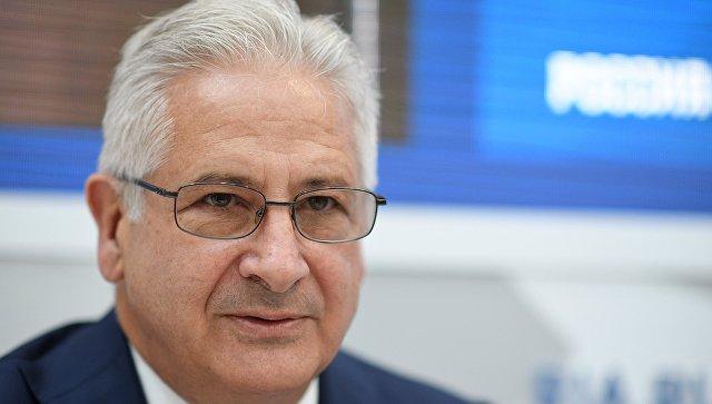 Руководитель AmCham анонсировал участие посла США в Российской Федерации вПМЭФ