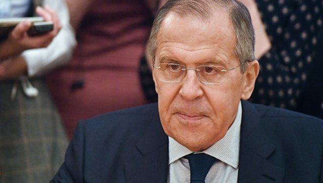 РФ ценит, что Сербия хранит память о солдатах Красной армии, заявил Лавров