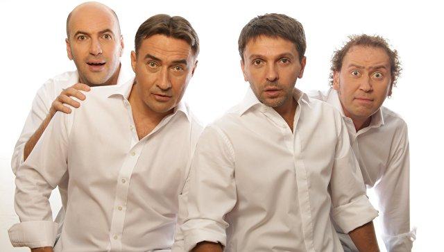 Актеры фильма «Очем говорят мужчины» поведали, зачем едут вПетербург