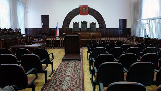 В Волгограде передали в суд дело об убийстве на мебельной фабрике