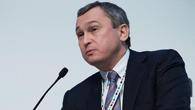 Замминистра культуры Рыжкова освободили от должности