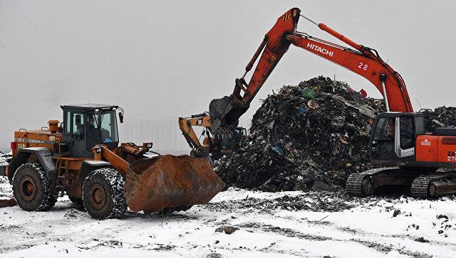 Активисты ОНФ добились ликвидации крупной свалки в Калужской области